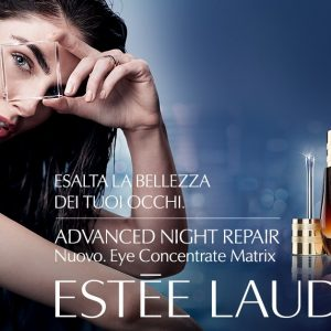 Scopri il nuovo Advanced Night Repair Eye Concentrate Matrix