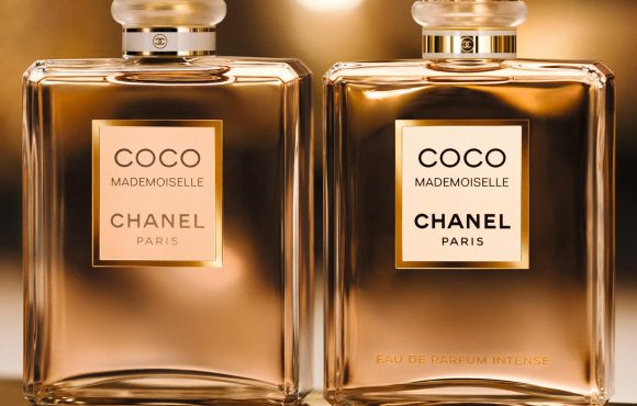 CHANEL : Coco Mademoiselle Eau de Parfum Intense