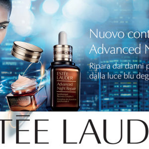 ESTEE LAUDER: nuovo contorno occhi, Advanced Night Repair