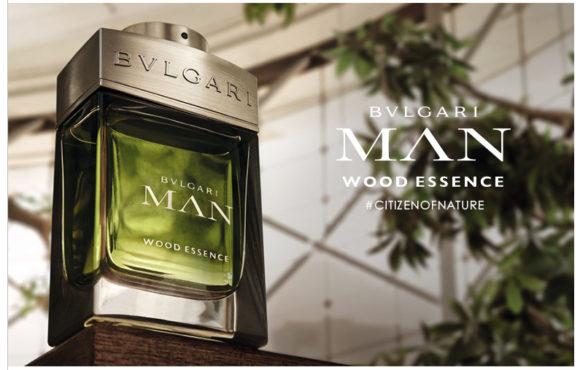 BULGARI: con l'acquisto di un Man Wood Essence 100 ml avrete in regalo l'esclusivo zaino porta pc