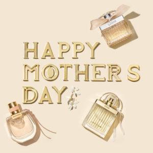 Per la Festa della Mamma, esprimi tutto il tuo amore con i profumi Chloé