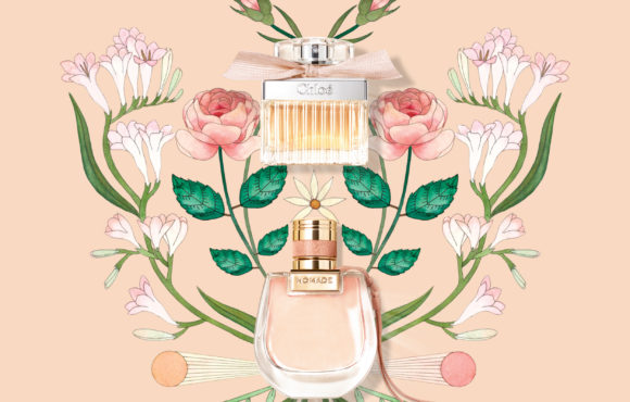 Celebra la Festa della Mamma con le fragranze Chloé.