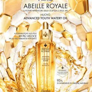 Abeille Royale Advanced Youth Watery Oil di GUERLAIN