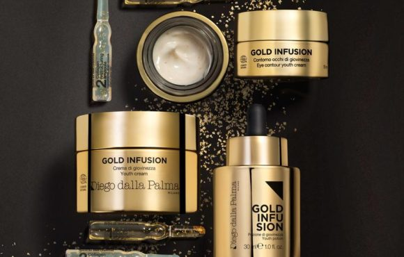 GOLD INFUSION